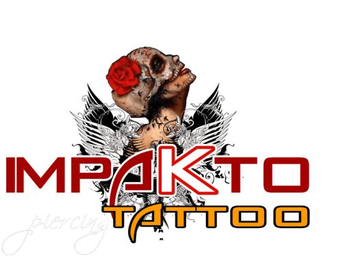 Tattoo Impakto Logo
